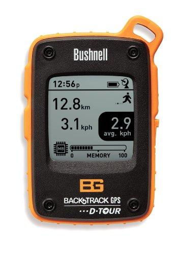 Bushnell Gps Gerät Backtrack D-Tour, Bear Grylls Edition, 5L Box, 360311BG