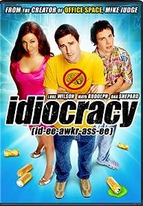 Idiocrazy Stream