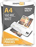 Cathedral Laminating Pouches 150 Micron 100 Pack A4