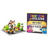 Creative Builders, 4-Pack 10