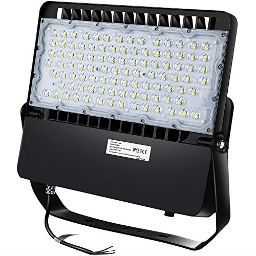 Commercial Led Flood Lights Outdoor in US - 9