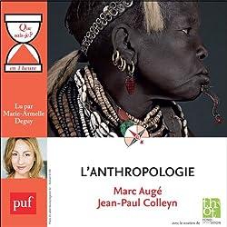 L'anthropologie en 1 heure