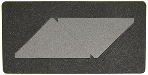 Price comparison product image AccuQuilt GO! Fabric Cutting Dies; Triangle 4-7/8 inch; Quilt Block D