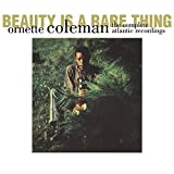 Ornette Coleman: Beauty Is A Rare Thing - The Complete Atlantic Recordings (Reformat)(6CD)