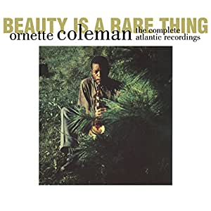 Beauty Is A Rare Thing: Complete Atlantic Recs