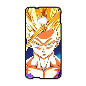Dragon ball cartoon pattern Cell Phone Case for HTC One M7