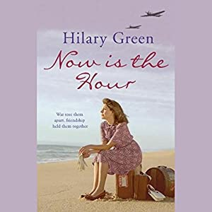 Now Is the Hour Audiobook