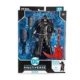 McFarlane Toys DC Multiverse Dark Nights: Death