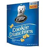 Cesar Crunchie Cookies Rotisserie Chicken Flavor 14 Oz.