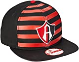 New Era Liga MX 9FIFTY Gorro Original Fit Atlas Fc, Talla OSFA