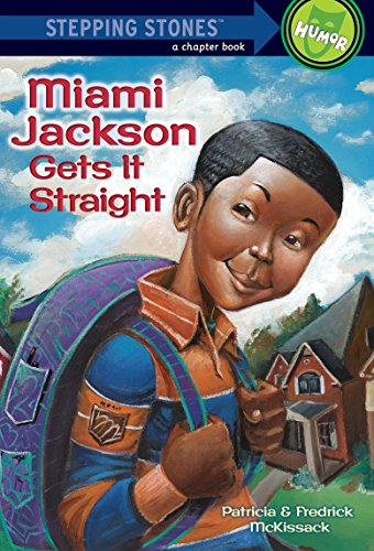 Books : Miami Gets It Straight (A Stepping Stone Book(TM))