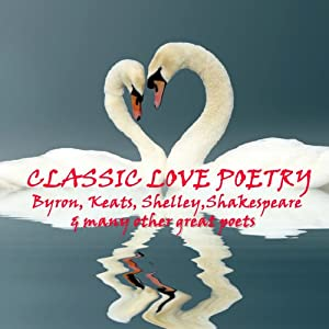 Classic Love Poetry Audiobook