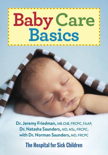 Baby Care Basics PDF