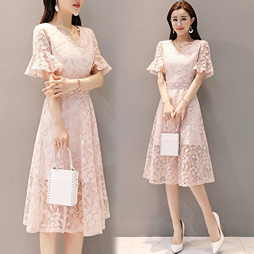 Long Robes air Fe White Women's Spun MiGMV Style L Jupe de Robe Neige 5qXt7xpf