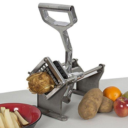 wall mounted potato slicer - 7