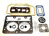 Volvo Penta MD7A head gasket set RO : 876430 875613 head gasket 3809167 1.3mm