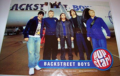 - Backstreet Boys - Natural - 21