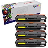 Hi Ink 4 Pack MLT-D111S (MLTD111S) Toner Cartridge For Samsung 111S Xpress SL-M2020W, SL-M2022, SL-M2022W, M2070, SL-M2070FW, SL-M2070W Printer
