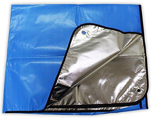 Insulating Blanket - 5