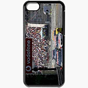 Personalized iPhone 5C Cell phone Case/Cover Skin 2337 1 Black