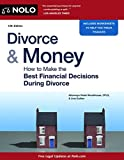 img - for Divorce & Money: How to Make the Best Financial Decisions During Divorce (Divorce and Money) book / textbook / text book