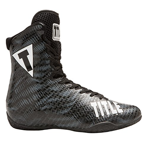 Title Predator Boxing Shoes Review