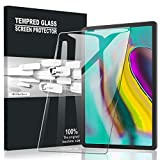AVIDET Galaxy Tab S5e Screen Protector,[Anti-Scratch][Bubble Free] 9H Hardness 0.3mm Ultra Slim Premium Tempered Glass Screen Protector Compatible for Samsung Galaxy Tab S5e