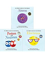 All About Atoms Paperback Book Set