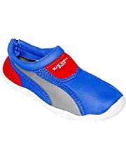 Blue Wave Swimming & Water Rubber Shoes , 2725617941079