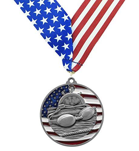 large gold medal - 5