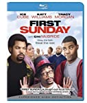 Cover Image for 'First Sunday'