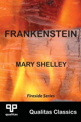 Download Frankenstein (Qualitas Classics) pdf