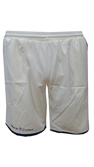 Black Crown Pantalón Padel Hombre Willy-M: Amazon.es: Deportes y aire libre