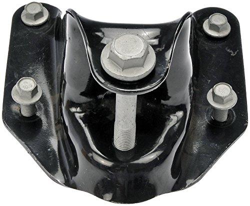 (Dorman OE Solutions 722-073 Leaf Bracket Kit (Rear Spring Forward)