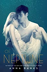 Of Neptune (The Syrena Legacy Book 3) (English Edition)