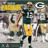 2019 Greens Bay Packers Calendar, Green Bay Packers by Turner Licensing …