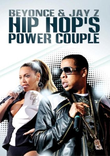 DVD : Jay-Z - Hip Hop's Power Couple: Jay-Z and Beyonce (2 Disc)