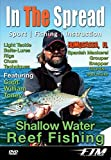 Shallow Water Reef Fishing - In The Spread