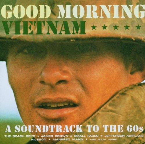 """Good Morning Vietnam Z Rainbow : Release """"good morning vietnam a soundtrack to the s by"""