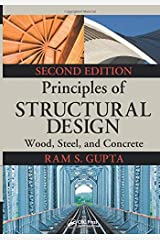 Principles of Structural Design: Wood, Steel, and Concrete, Second Edition Hardcover