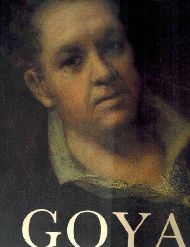 The life and complete work of Francisco Goya;: With a catalogue raisonné of the paintings, drawings and engravings