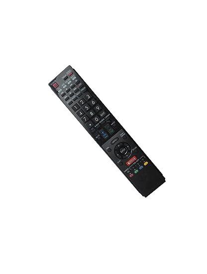 Brand NEW Original Sharp LCD TV Remote Control GJ221