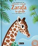 L'histoire vraie de Zarafa la girafe (06)