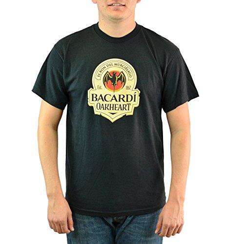 bacardi shirt