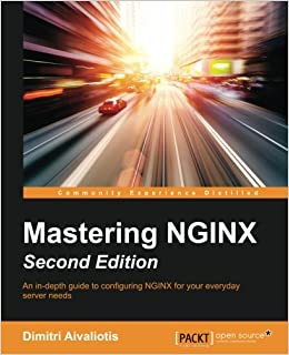 Mastering NGINX Second Edition