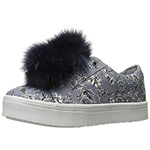 Sam Edelman Women's Leya Fashion Sneaker
