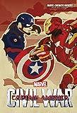 Phase Three: Marvel's Captain America: Civil War (Marvel Cinematic Universe: Phase Three)