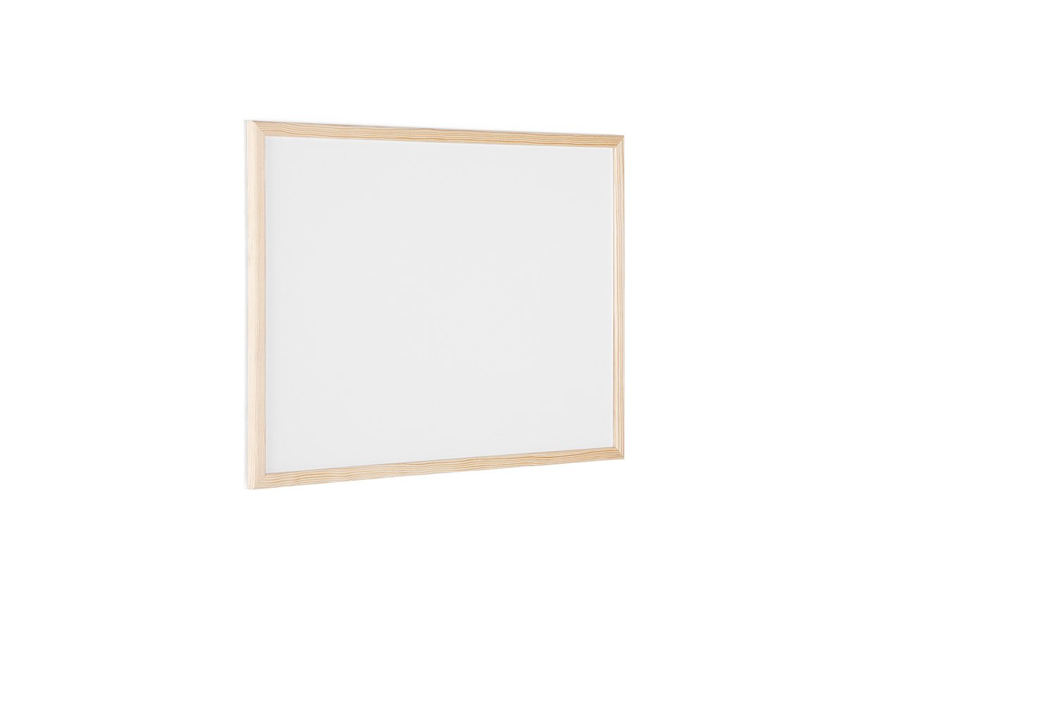 Amazon.com : Bi-Office 152662 - Melamined whiteboard Wood ...