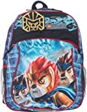 "LEGO Chima ""The Lion Tribe"" 16"" Children's School Backpack"