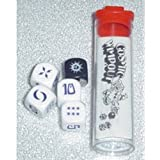 Cosmic Wimpout Dice Game